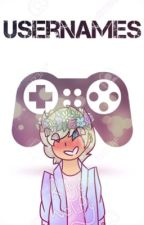 Usernames || A Garmau Fanfic by Garmau_is_my_life