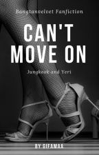 Can't Move On  |  Jjk ; Kyr by GifamaaFM