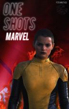 One Shots //Marvel\\ by fckmreyes