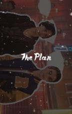 The Plan  by -BookWormyBooks