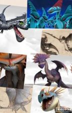 How to train your dragon: book of dragons by autumn_swan