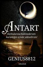 ANTART by GENIUS8812