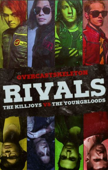 Rivals: The Killjoys vs. The Youngbloods