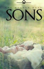 The Golden Boy's Sons [Under Revision] [Drarry AU MPREG] by Katrina_Ashton