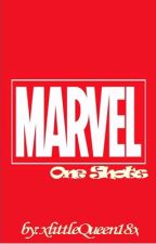 Marvel >One Shots< by xLittleQueen18x
