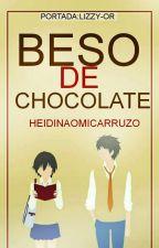 Besó De Chocolate  #03  by HeidiNaomiCarruzo