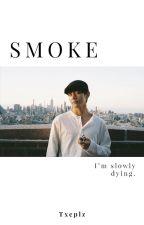 Smoke ➳ VKook (EDITANDO) by Txeplz