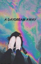 A Daydream Away ✧ Ziam by DeboralienWho