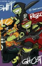 TMNT Dare/Questions Street Punks and Swag Turtles (ON HOLD) by TMNT_01