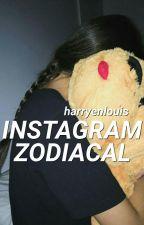 instagram;zodiacal by harryenlouis