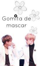 Gomita de mascar (MarkBam) by Sixx483