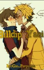 Billdip yaoi~ by Gio_purpurina