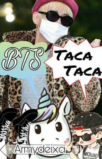 BTS Taca Taca