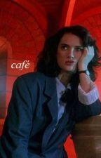 café by naeblue