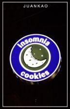 insomnia cookies » kmg by juankao
