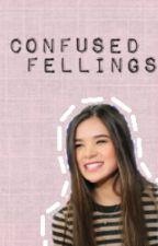 Confused Feelings- Asa Butterfield, Cameron Boyce, Griffin Gluck. by kxmilxristx