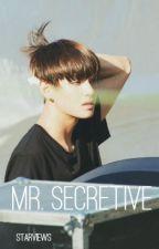 Mr. Secretive - Kim Taehyung Fanfiction by StarViews