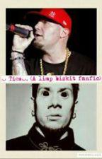 Ties <A Limp Bizkit Fanfic> by punkupine