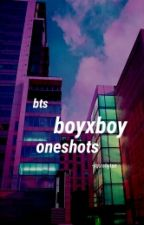 bts boyxboy smut one shots by -squishytae