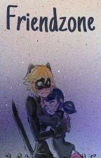 Friendzone (Miraculous) by 14tatiana15