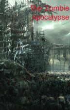 The Zombie Apocalypse ✔️ by Panda-17