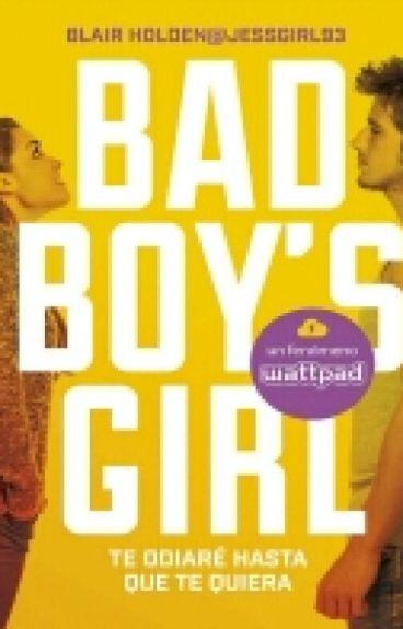 Bat Boy's Girls ; Te Odiare Hasta Que Te Quiera