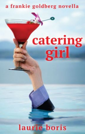 Catering Girl by LaurieBoris