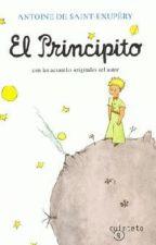 El Principito. by Misomaniaca_lpda
