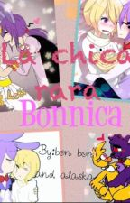 La chica rara (bonnica) by bonbon_fan