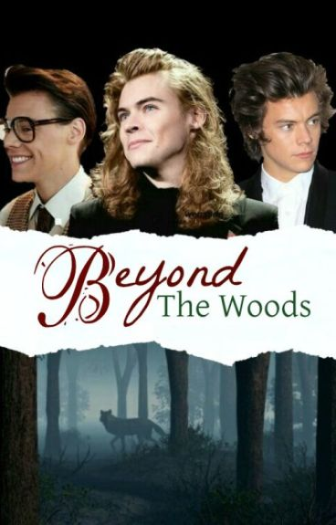 Beyond The Woods (L.S mpreg)