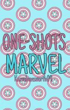 """ONE-SHOTS:MARVEL© by KarenHemsworth09"