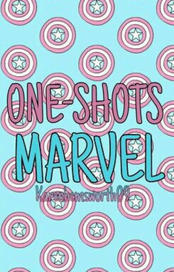 """ONE-SHOTS:MARVEL©"