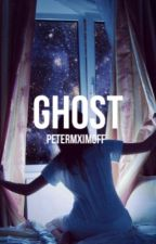 Ghost | Peter Maximoff  by petermximoff