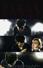 Final Hour (NateWantsToBattle & MatPat) by Nobody2014