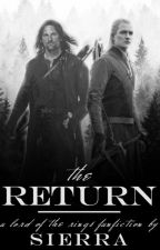The Return by Silvan_Elleth