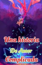 Miraculous Ladybug PV Una Historia De Amor Complicada by Lady-Kitty-Scout