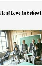 Real Love In School by Junghyun14