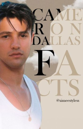 Facts Of Cameron Dallas