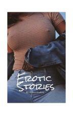 EROTIC SHORTS  by AlexandraBow