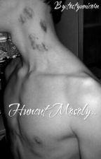 Huncut Mosoly.. by tostyunicorn