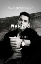 wanted // a.c.m by -realfriends