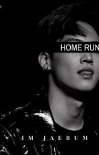 Home Run • | Jaebum AMBW by yhungsimba