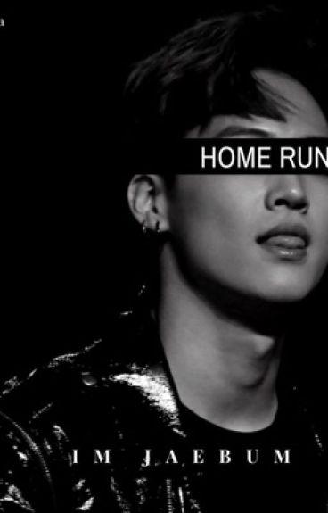 Home Run (Im Jaebum x WOC) AMBW