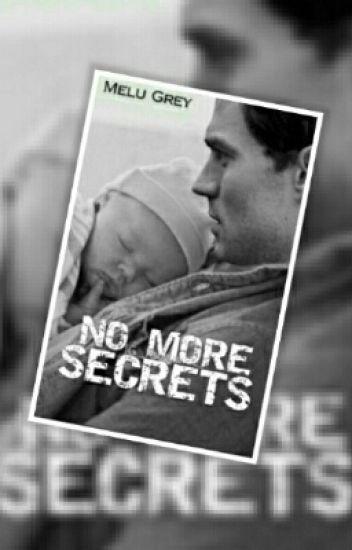 NO MORE SECRETS. (FSOG)