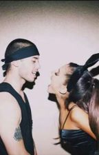 Dreams (Rickiana fanfic) by Poptartgrande