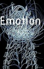 Emotion by SpartanGer
