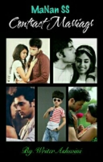 MaNan SS - Contract Marriage { Completed }