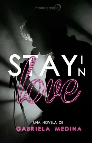 Stay In Love
