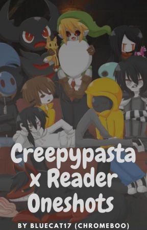 Creepypasta Oneshot Book~ (~Requests allowed~) - ~Ticci Tick