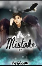 Mistake   MONSTA X by hei_daoo00